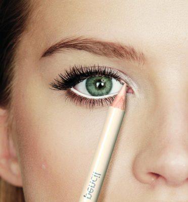 tecnicas de maquillaje de ojos pequeños