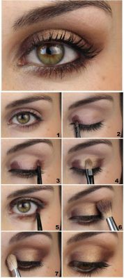 tips para maquillar ojos pequeños