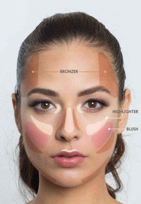 consejos para maquillarse cara