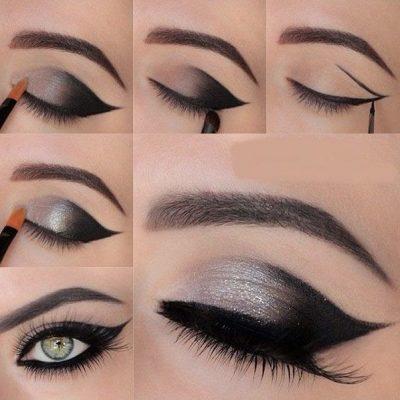 consejos para maquillarse ojos