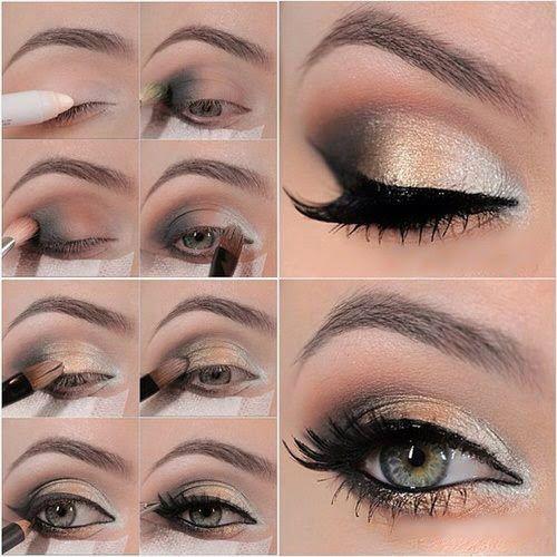 pasos de un maquillaje completo