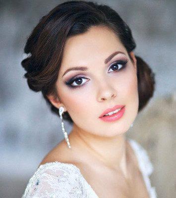 maquillaje de novia fotos profesional