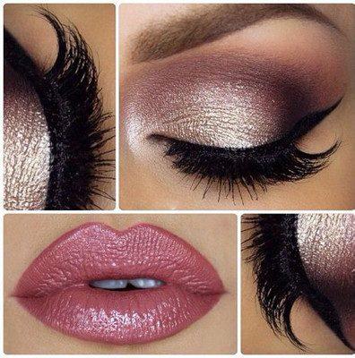 maquillaje para discoteca y fiesta
