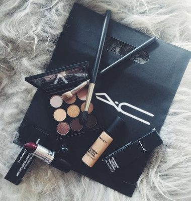productos mac maquillaje kit basico